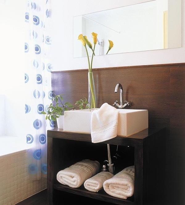 Lavabos Pequeños Con Mueble S1du Incre Ble Muebles De Banos Peque Os Con Un Mueble Lavabo Abierto
