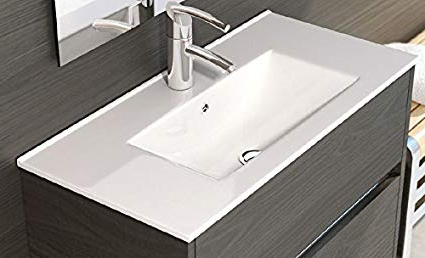 Lavabos sobre Mueble J7do Lavabo sobre Mueble Art Bath Thin Fondo Reducido 1010x395 No