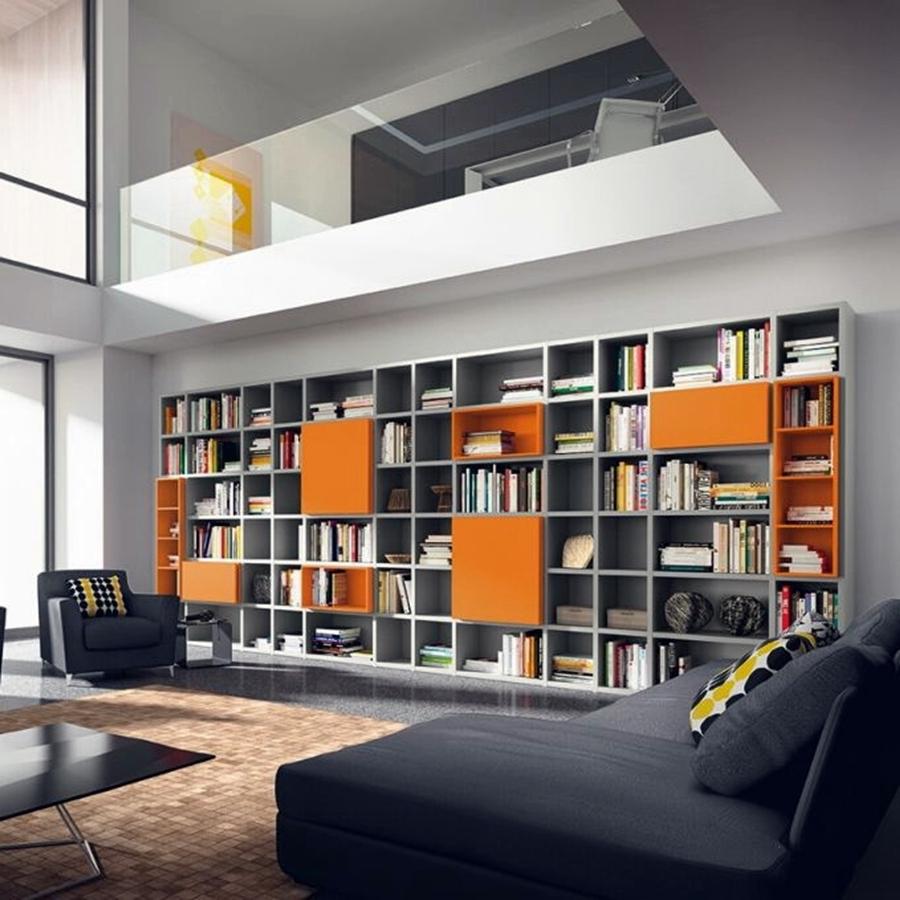 Librerias Muebles 3id6 Librerà as A Medida à Bano sonseca Muebles A Medida