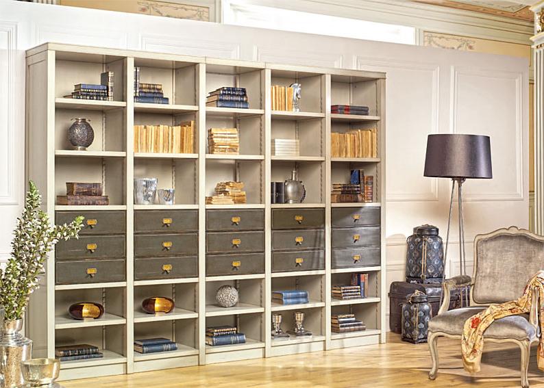 Librerias Muebles Etdg Librerà as Y Bibliotecas De Lujo En Portobellodeluxe Tu Tienda De