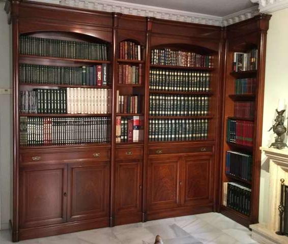 Librerias Muebles Txdf Mil Anuncios Muebles De Calidad Libreria