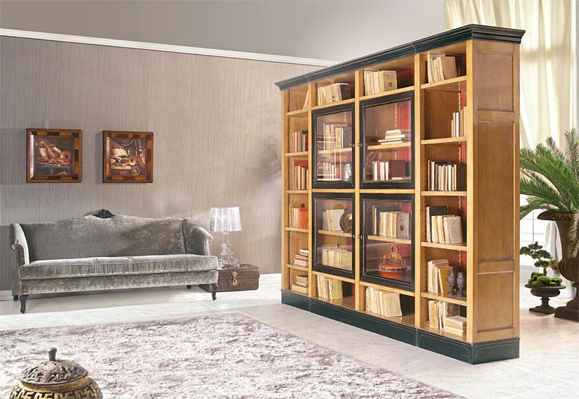 Librerias Muebles Zwdg Librerà as Clà Sicas En Portobellostreet