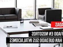 Liquidacion Mobiliario Oficina
