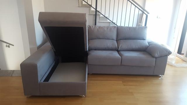 Liquidacion sofas Chaise Longue S1du Mil Anuncios Liquidacion sofa Chaise Longue