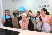 Malaga En La Mesa 4pde Campamentos Infantiles De Cocina En Navidad Con La Mesa MÃ Laga La