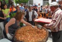 Malaga En La Mesa D0dg MÃ Laga En La Mesa Fiestas Para Disfrutar En 2018 Hello Gourmet Baskets