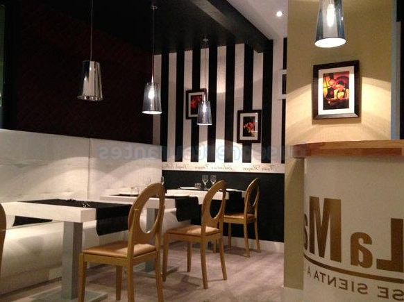 Malaga En La Mesa H9d9 Restaurante La Mafia Se Sienta A La Mesa MÃ Laga MÃ Laga