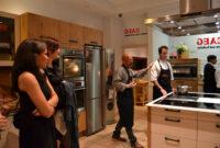 Malaga En La Mesa Mndw Aeg Equipa La Escuela De Cocina La Mesa En MÃ Laga Con Una Amplia