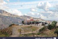 Malaga En La Mesa Qwdq Bar Restaurant La Mesa En La Mesa De Villaverde Mountains El Stock
