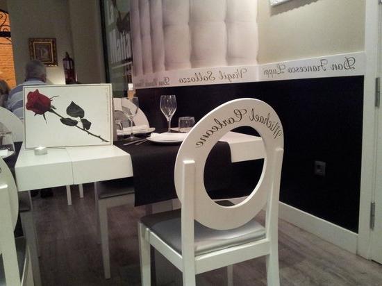 Malaga En La Mesa Tqd3 Tables and Chairs Picture Of La Mafia Se Sienta A La Mesa Malaga