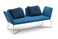 Manta sofa 3ldq Manta Armchairs Beds