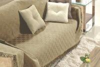Manta sofa 3ldq Manta Para sofà Dohler London 1 60×2 20m 100 Algodà O Bege R 99