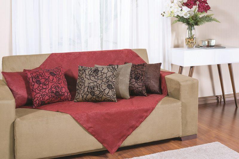 Manta sofa Dwdk Mantas Para sofà Modelos Cores O Decorar Veja Mais