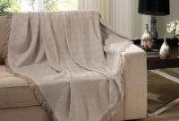 Manta sofa Kvdd Manta Para sofà 1 60×2 10m London Dohler Taupe Havan Mobile