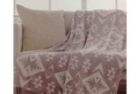Manta sofa S1du Manta De sofà Tate