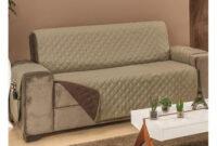 Manta sofa Thdr Protetor De sofà Avulso King Manu Para 3 Lugares Dupla Face Tecido