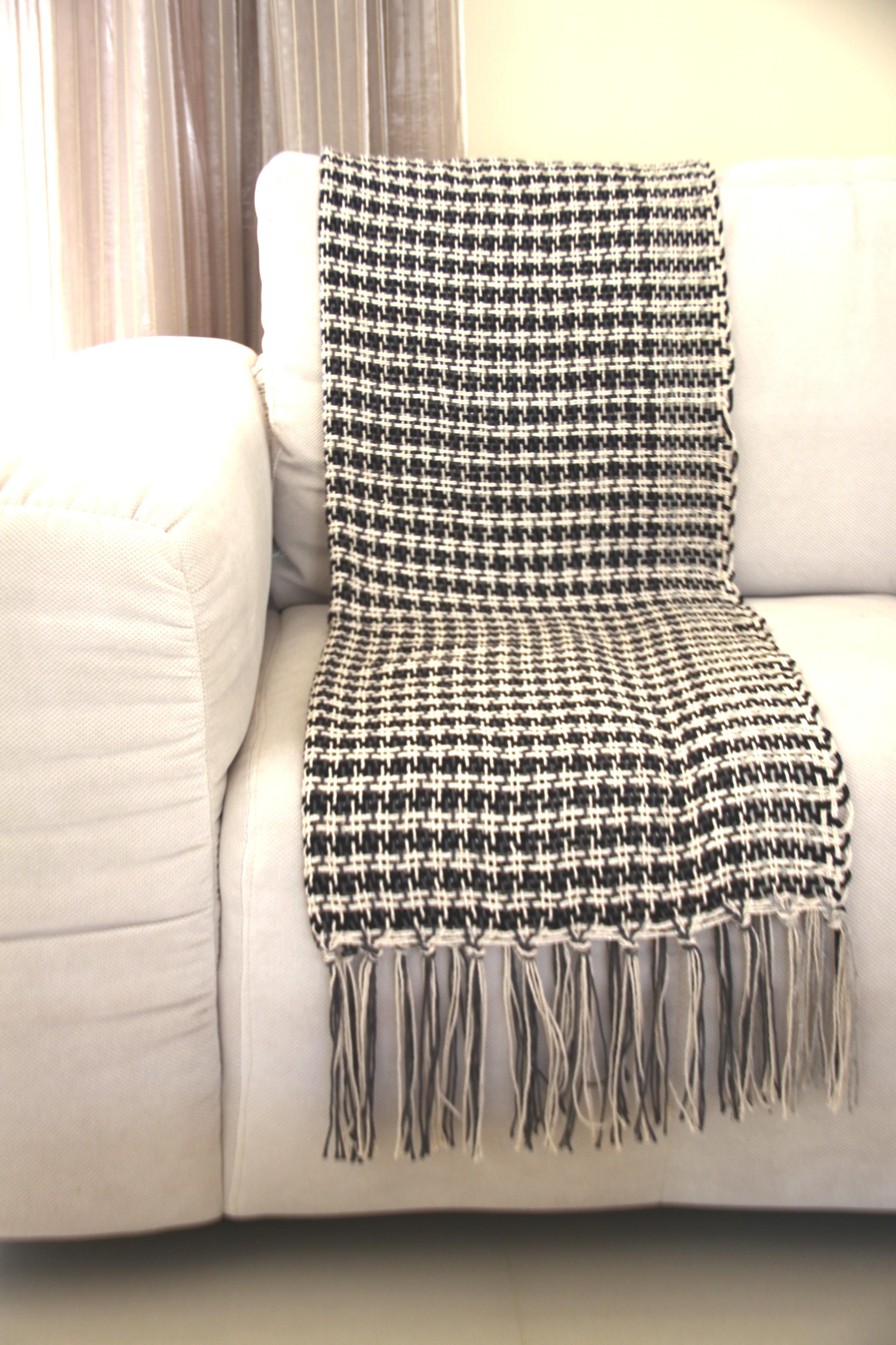 Manta sofa Tqd3 Manta De sofà Ou Poltrona No Elo7 Tecelu 59d619