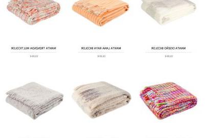 Mantas De sofa Zara Home Drdp Mantas Para sofa Zara Home Elegante Coleccià N Div Class Grid Div