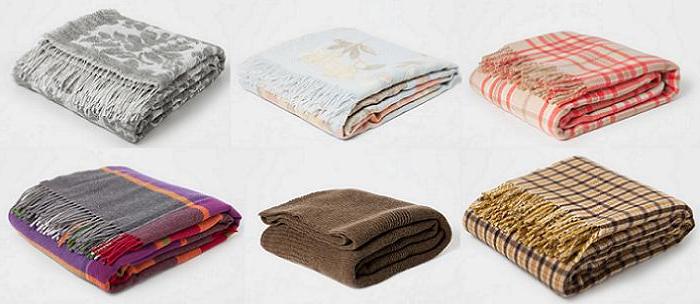Mantas De sofa Zara Home Txdf 24 Mantas Zara Home Para El sofà Muy Decorativas De Pelo Y Lana