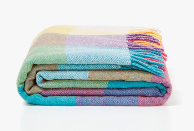 Mantas De sofa Zara Home X8d1 Estas son Las Mantas Mà S Suaves Y Bonitas De Zara Home Que Mejorarà N