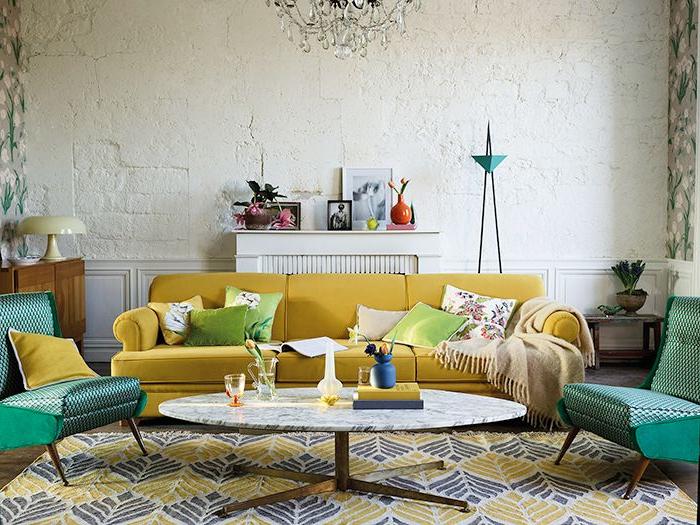 Mantas De sofa Zara Home Zwdg Zara Home Presenta Con La Llegada De La Primavera La Coleccià N Para