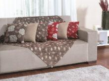 Mantas Para sofas