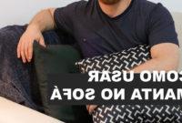 Mantas sofa Tqd3 Ep 3 Aprenda Và Rias Maneiras De Usar Mantas No sofà O Decorar A Sala 3