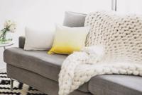 Mantas sofa Txdf Mantas Para sofà Ideas Para Convertir Dà as Grises En