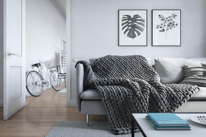 Mantas sofa Wddj Mantas Para sofà 80 Modelos Fotos E Ideias De Decoraà à O