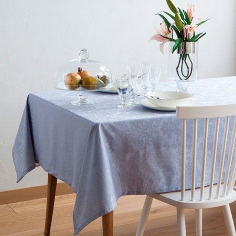 Mantel Antimanchas Zara Home Budm Mantel Plastificado Flores Y Moras Manteles Mesa Zara Home