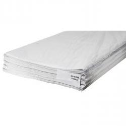 Mantel De Papel Qwdq Mantel Papel Gofrado Blanco 70×70 Cm F Desechables Lider