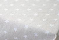 Mantel Plastificado Ftd8 Mantel Resinado Estrellas