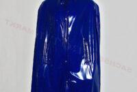 Mantel Pvc Txdf Regencape Pvc Cape Coat Poncho Rainwear Mantel Raincoat Trenchcoat