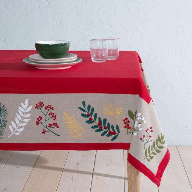 Manteles De Navidad El Corte Ingles 3id6 Textil Mesa Navidad El Corte Inglà S