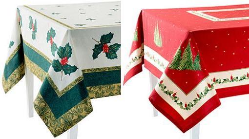 Manteles De Navidad El Corte Ingles Dddy Especial Manteles De Navidad Baratos De El Corte Inglà S Bordados