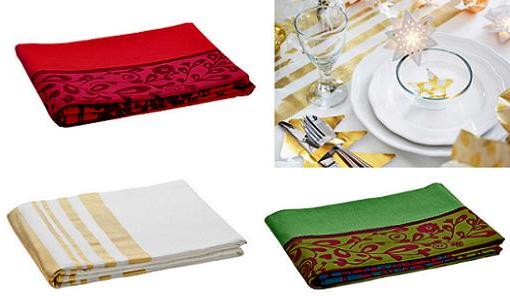 Manteles De Navidad El Corte Ingles Dddy Manteles De Navidad Ikea Unifeedub