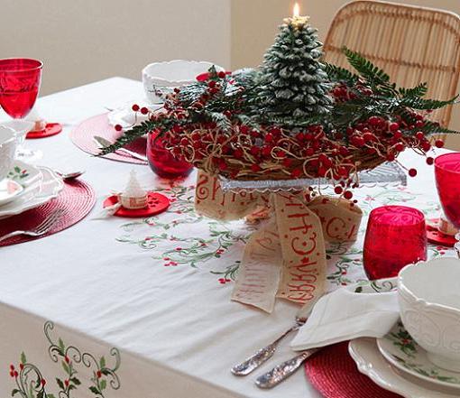 Manteles De Navidad El Corte Ingles E6d5 Especial Manteles De Navidad Baratos De El Corte Inglà S Bordados