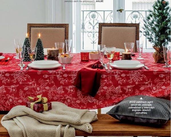 Manteles De Navidad El Corte Ingles Ipdd Adornos De Navidad El Corte Inglà S 2016 No Te Pierdas El Catà Logo