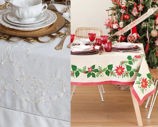 Manteles De Navidad El Corte Ingles S5d8 Especial Manteles De Navidad Baratos De El Corte Inglà S Bordados