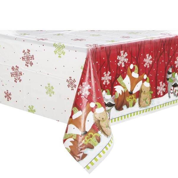 Manteles De Navidad O2d5 Manteles De Navidad De Plà Stico Para Nià Os