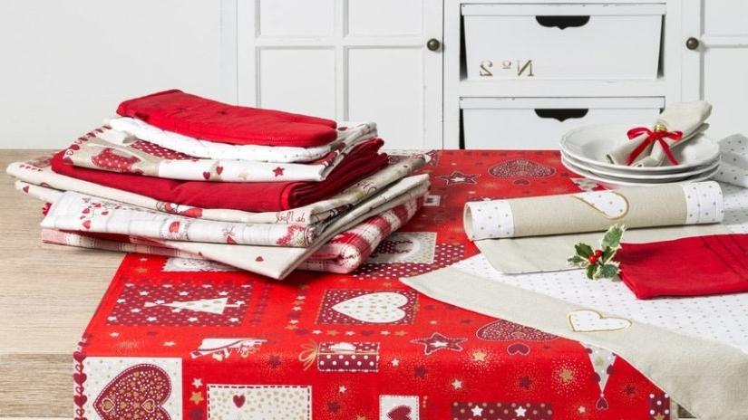 Manteles De Navidad Zwdg Manteles De Navidad Los MÃ S Elegantes Westwing