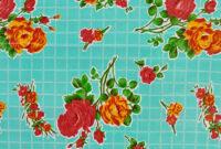 Manteles De Plastico Mndw Manteles De Hule De Flores A Metros Fantastik