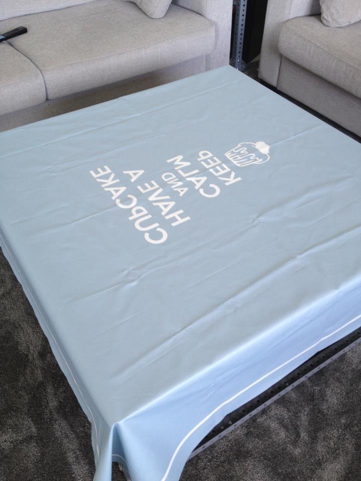 Manteles Plastificados Wddj Manteles Personalizados Y Plastificados Blanca Echart