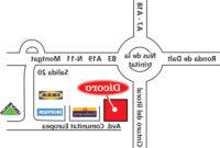 Mapa Recogida Muebles Barcelona Tqd3 Dicoro Badalona Tu Tienda De Muebles Dicoro En Barcelona Dicoro