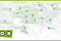 Mapa Recogida Muebles Barcelona Xtd6 O Reciclar En Barcelona Elblogverde