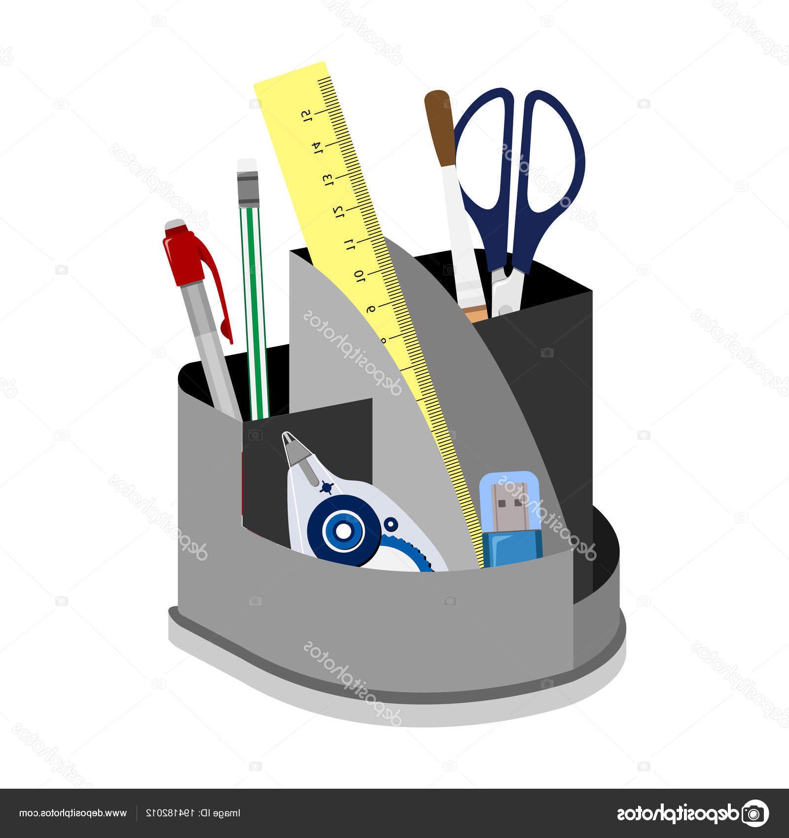 Material De Escritorio Mndw Imà Genes Material De Escritorio soporte Para Una