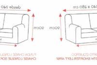 Medidas De Un sofa 9fdy Funda Chaise Longue Viena Brazo Corto Multielà Stica De Venta Online