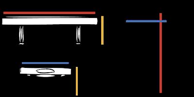 Medidas De Una Mesa De Billar Drdp Conceptos Basicos Del Billar Graficacià N Por Putadora 2