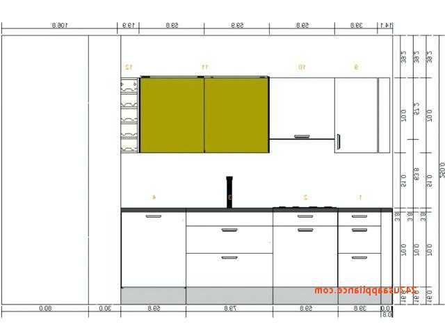 Medidas Estandar De Muebles De Cocina Budm Medidas Estandar De Muebles De Cocina Inspirador Medidas Estandar De