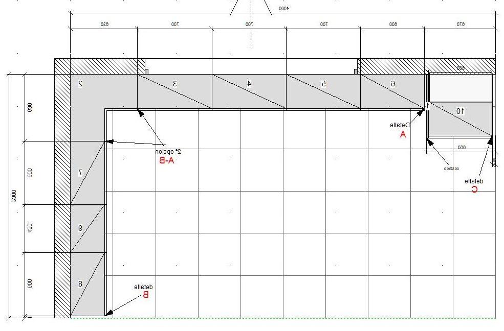 Medidas Estandar De Muebles De Cocina Etdg Planificar Los Muebles Altos A La Cocina